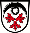 Coat of arms of Jettingen-Scheppach