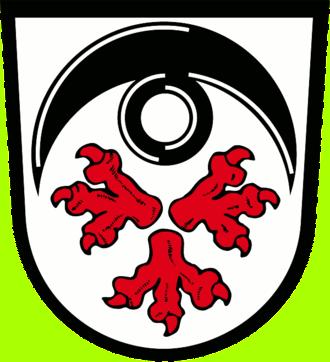 Jettingen-Scheppach - Image: Wappen Jettingen Scheppach