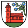 Lenzkirch – znak