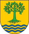 Coat of arms of Nehms