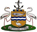 Official seal of Walvis Bay