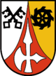 Coat of arms of Gaschurn