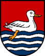 Coat of arms of Handenberg