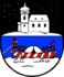 Coat of arms at oberndorf bei salzburg.png