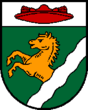 Coat of arms of Schiedlberg