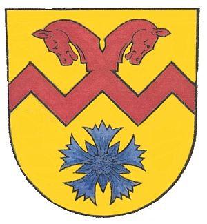 Weste - Image: Wappen von Weste