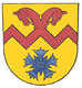 Coat of arms of Weste