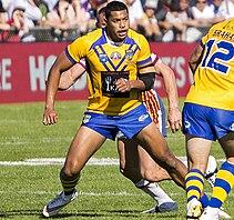 Waqa Blake Fijian rugby league footballer