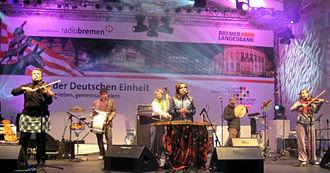 Warsaw Village Band - Image: Warsaw Village Band (2010) 01 2