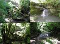 Waterfalls in Veliko Tarnovo,Bulgaria.png