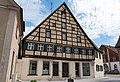 Weißenburg in Bayern, An der Schranne 1-20160814-002.jpg