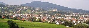 Weiz - Image: Weiz, Styria, Austria