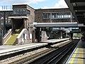 Wembley Park Station - Looking South - geograph.org.uk - 1325693.jpg