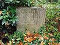 Werner Düttmann, Friedhof Heerstraße - Mutter Erde fec.JPG