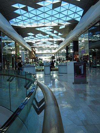 Westfield London - Interior