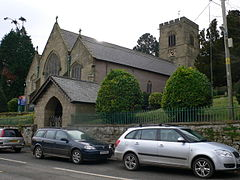 Whitford, Church of St Mary and St Beuno.jpg
