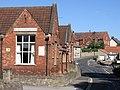 Whitwell - Community Centre - geograph.org.uk - 1151593.jpg