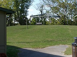 Wickliffe Mounds Mound A.jpg