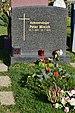 Wiener Zentralfriedhof - Gruppe 40 - Grab von Peter Minich.jpg