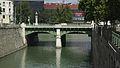 Wientalverbauung, Radetzkybrücke und Wienflussmündung (109551) IMG 4773.jpg