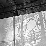 Wiki Loves Art --- Musée Royal de l'Armée et de l'Histoire Militaire, Hall de l'air 05, ombre de la structure de la verrière.jpg