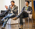 Wikimedia Conference 2016 - Sunday - 138.jpg