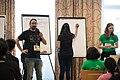 Wikimedia Hackathon Vienna 2017-05-19 Mentoring Program Introduction 019.jpg
