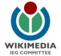 Wikimedia IEG committee logo.png