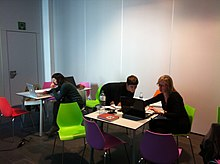 Wikipedia Workshop at Museu Picasso (3).jpg