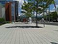 Wilhelmine-Reichard-Ring, Dresden - Mapillary (kEtN5bEhmMiXSH5022aKpg).jpg