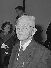 Willem Banning in 1963.jpg