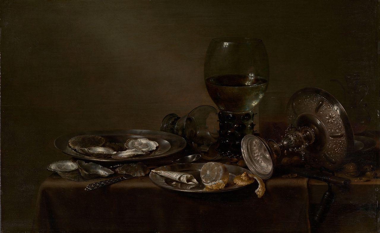 L Glass Carafe