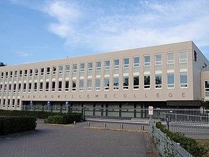 Willem II College - Willem II College