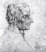 William Blake, Visionary Head of The Great Earl of Warwick Richard Neville.jpg