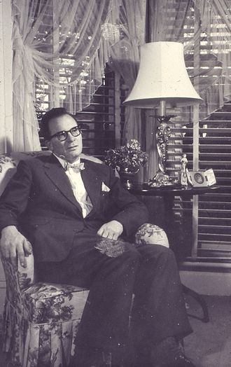 The Johnston Collection - William Johnston, circa 1950