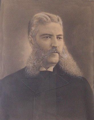 William Rumsey - William Rumsey