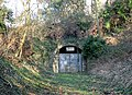 Willsbridge Tunnel, S. Entrance, Avon & Glos. Railway. - panoramio.jpg