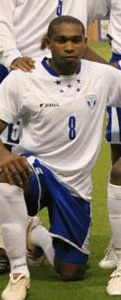 Wilson Palacios National Team.jpg