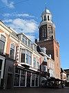 winschoten, vrijstaande toren van de hervormde kerk rm39012 foto6 2012-09-01 17.10