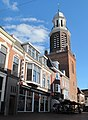Winschoten, vrijstaande toren van de Hervormde kerk RM39012 foto6 2012-09-01 17.10.jpg