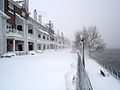 Winter at the Hackensack RiverWalk, Society Hill, New Jersey.jpg
