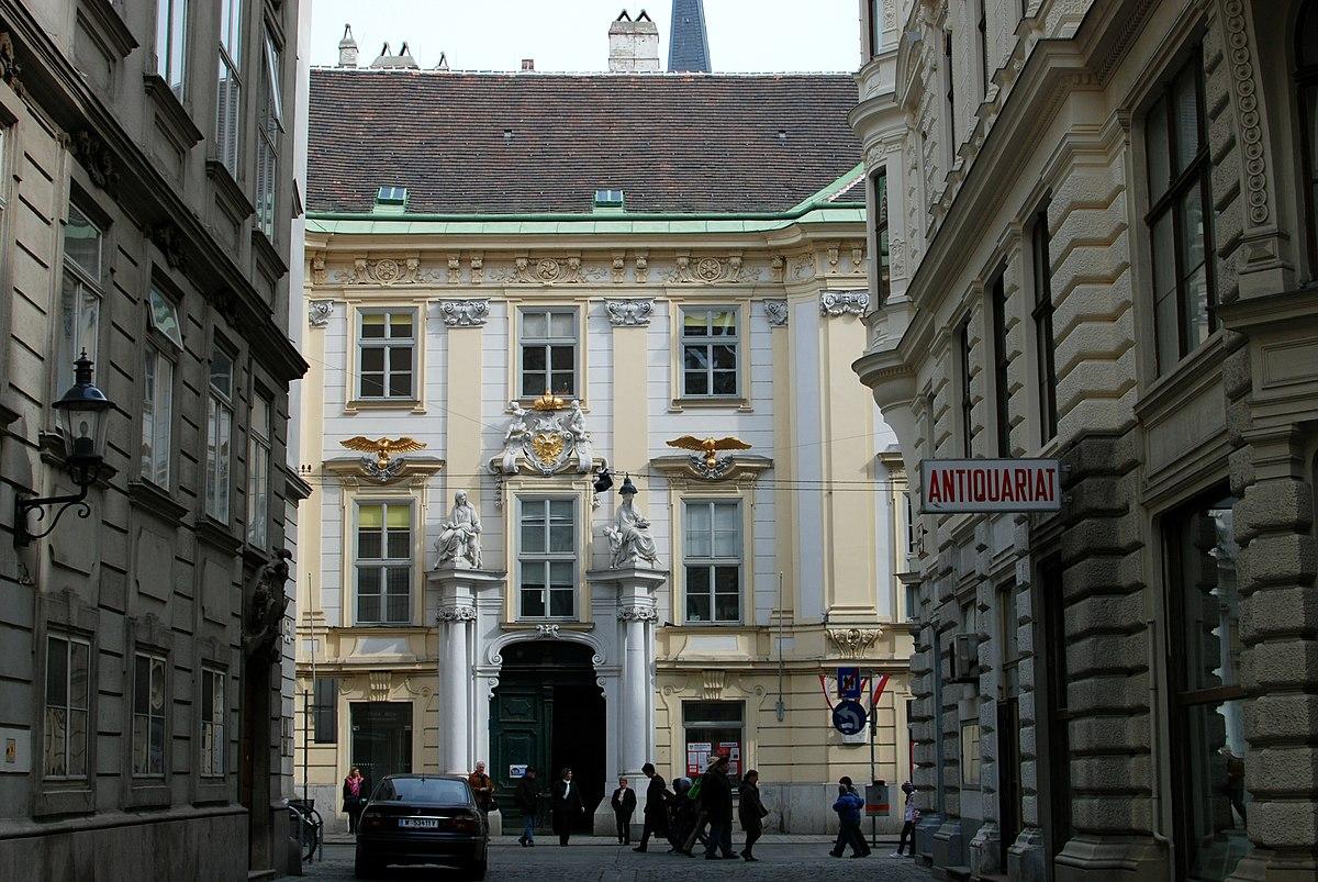 Documentation Centre Of Austrian Resistance Wikipedia