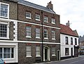 Wisbech - houses on North Street (geograph 2666592).jpg