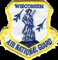 Wisconsin Air National Guard - Emblem.png