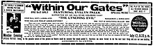Within Our Gates 1920 newspaper ad.jpg