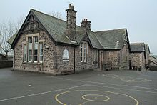 Withnell Fold School
