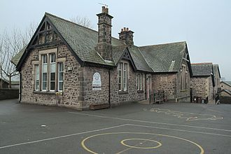 Withnell Fold - Withnell Fold County Primary School