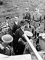 Wizyta króla Jugosławii Piotra II w 1 Dywizji Pancernej (21-86-2).jpg