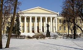 Fjodor Mihajlloviç Dostojevski - Wikipedia