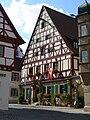Wolframs-Eschenbach - Alte Vogtei 3.jpg